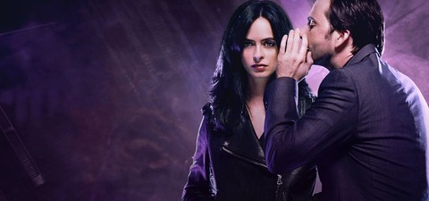 Marvel's Jessica Jones