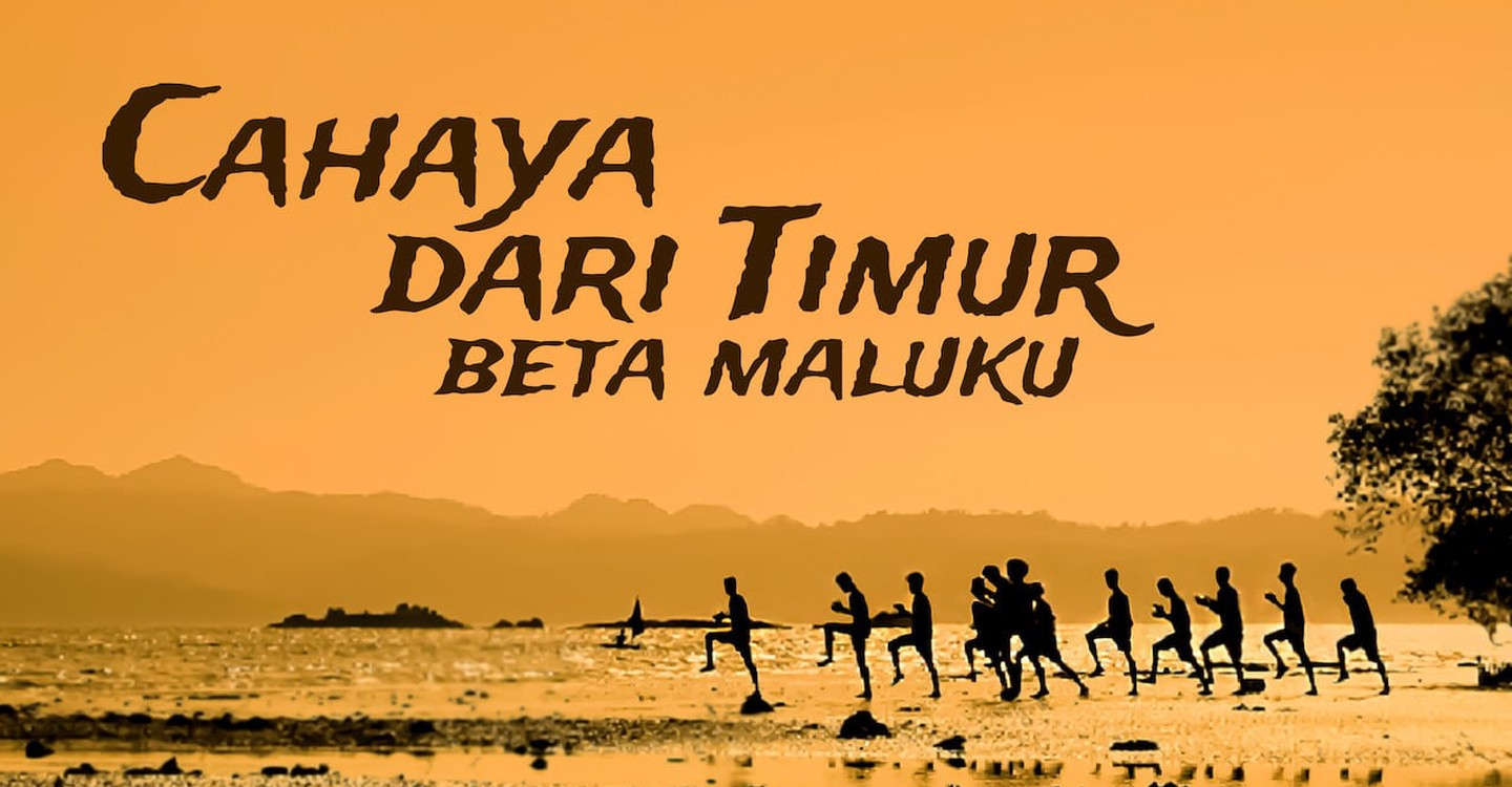 Lights from the East: I Am Maluku