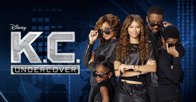Kc Undercover Staffel 2