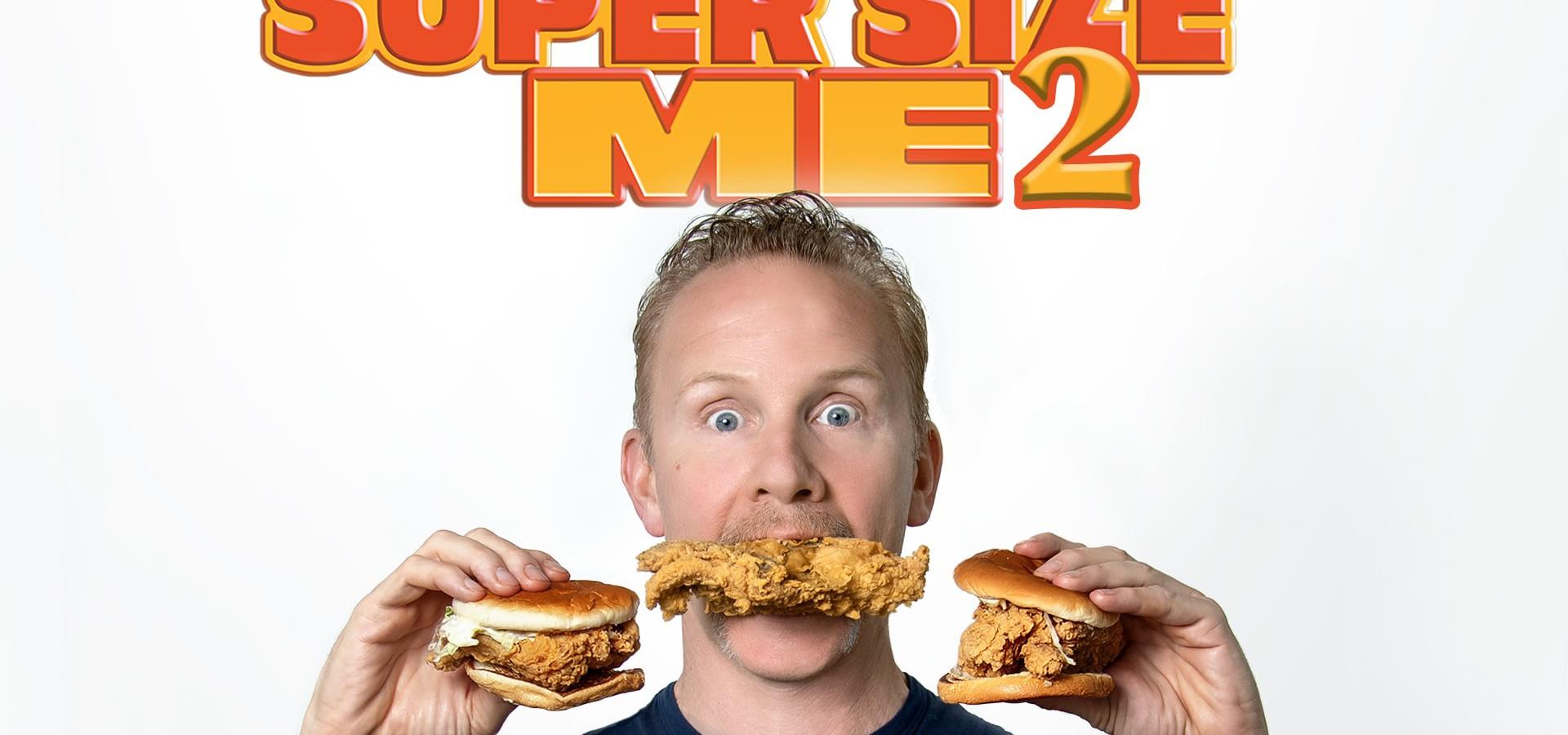 Super Size Me 2: Heiliges Huhn