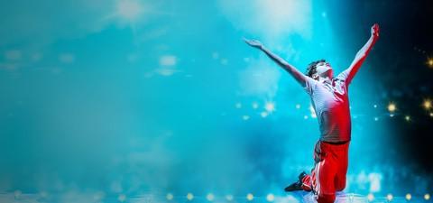 Billy Elliot: The Musical