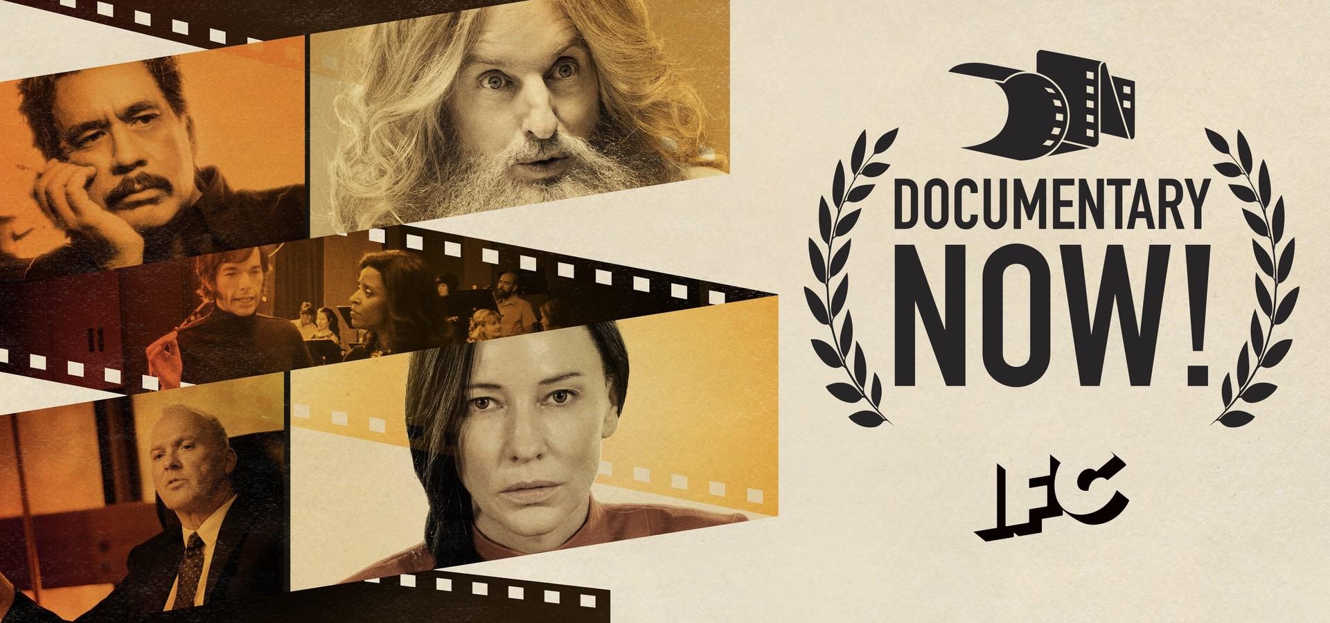 Documentary Now!