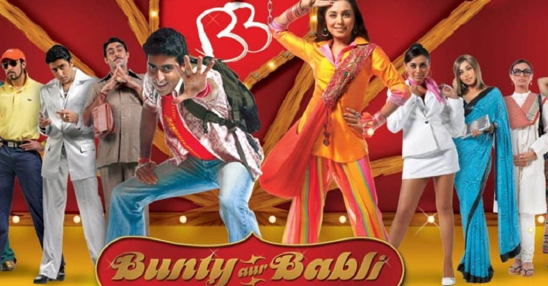 Bunty Aur Babli Deutsch Stream
