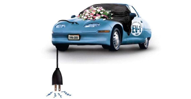 Warum das Elektroauto sterben musste