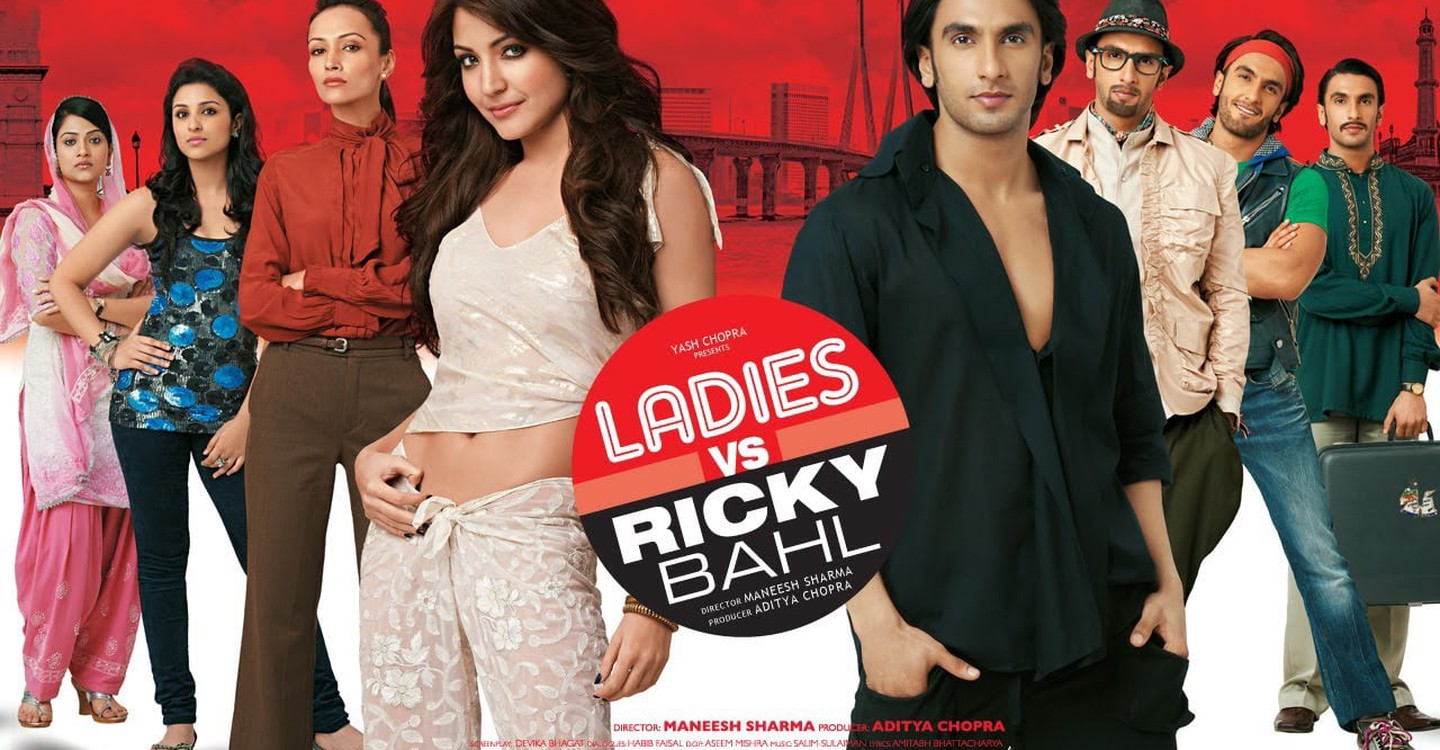 Ladies vs Ricky Bahl - movie: watch streaming online