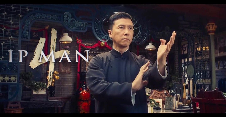 Ip Man 4 - Das Finale - Stream: Jetzt Film online anschauen