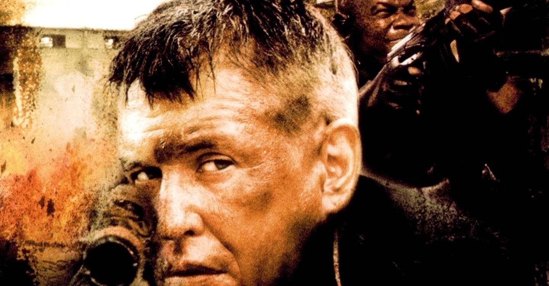 Beckett: la última misión