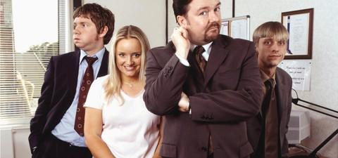 The Office - A Empresa