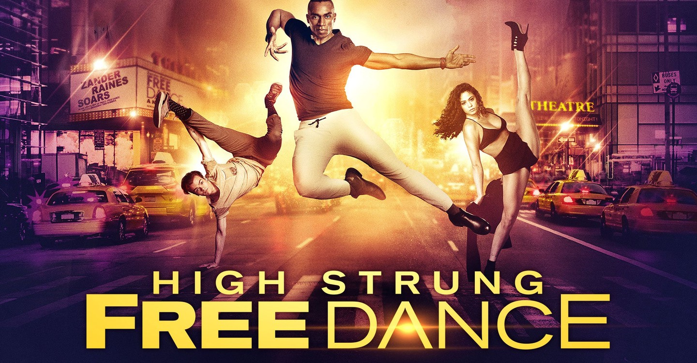 New York Academy - Freedance - streaming online