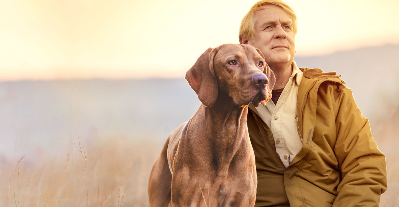 Una vida de perros, con Bill Farmer