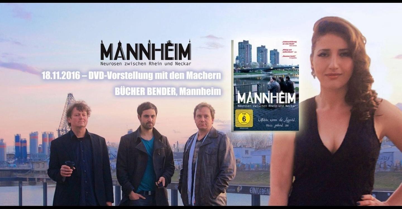 Mannheim - Der Film