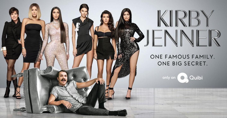 Kirby Jenner