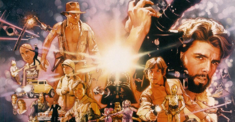 Empire of Dreams - Die Geschichte der Star Wars Trilogie