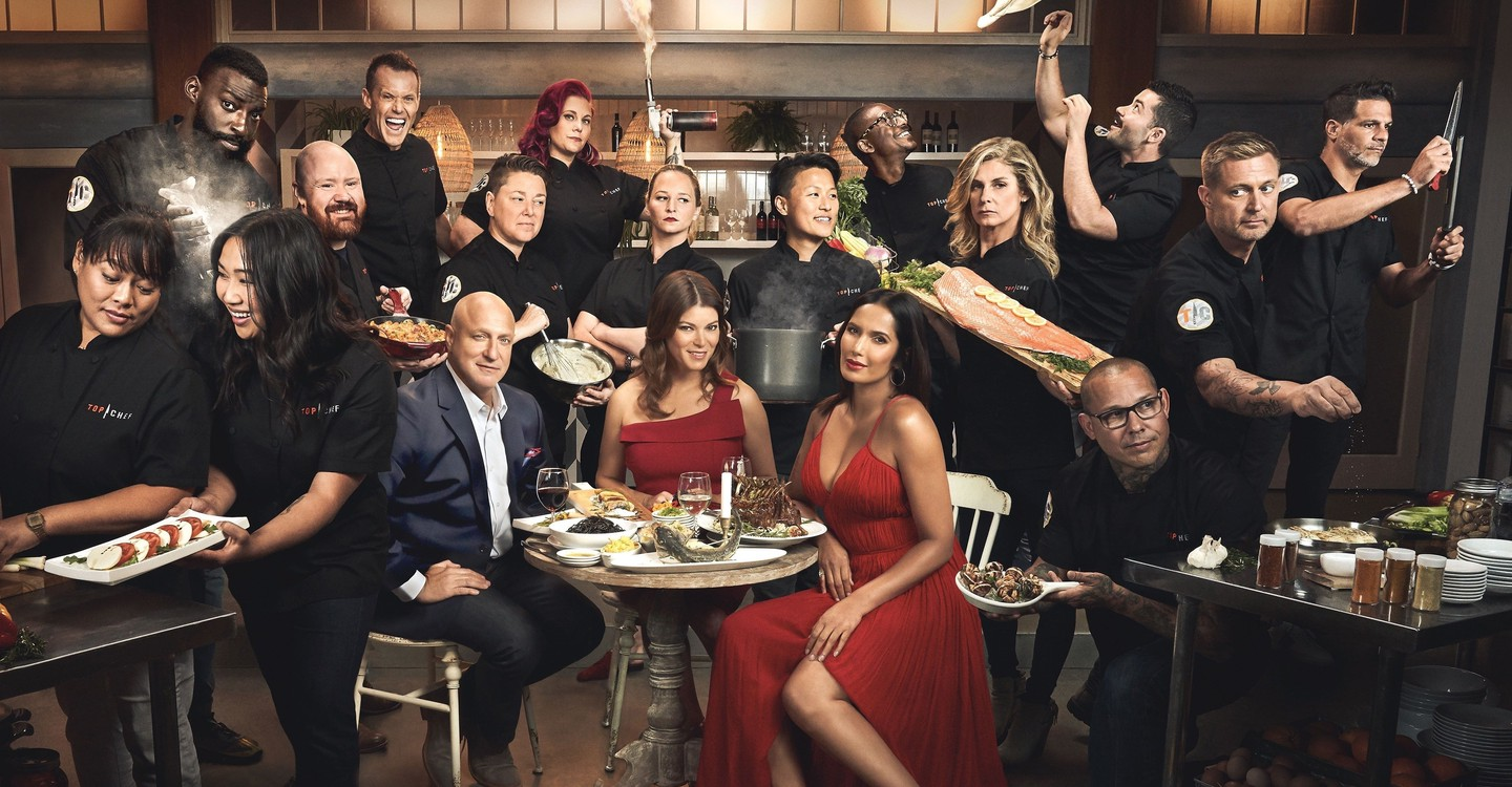 Top Chef Watch Tv Show Streaming Online