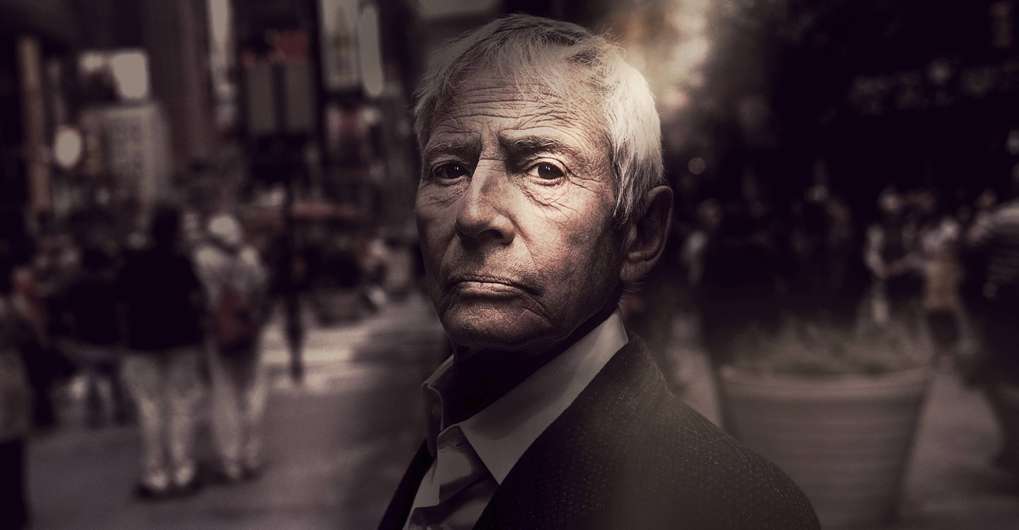The Jinx (El gafe)