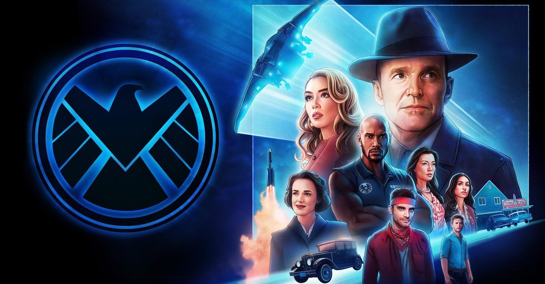Agenții S.H.I.E.L.D.