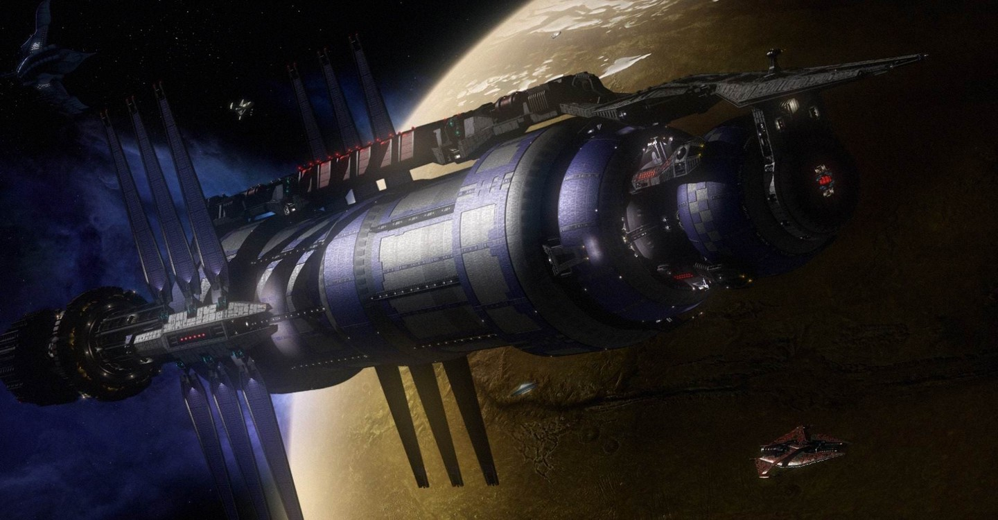 babylon 5 the lost tales watch online free