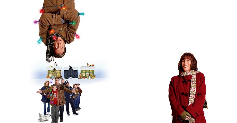 Vánoce naruby