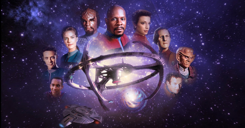 Star Trek: Espacio profundo nueve