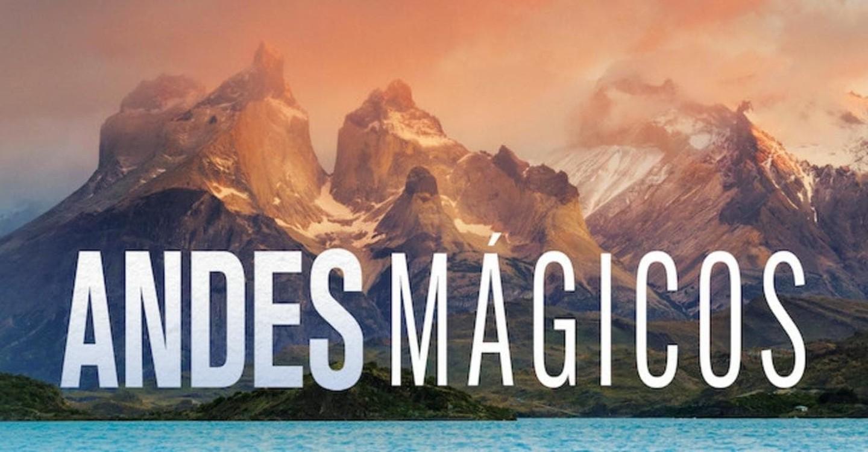 Andes mágicos - Ver la serie de tv online
