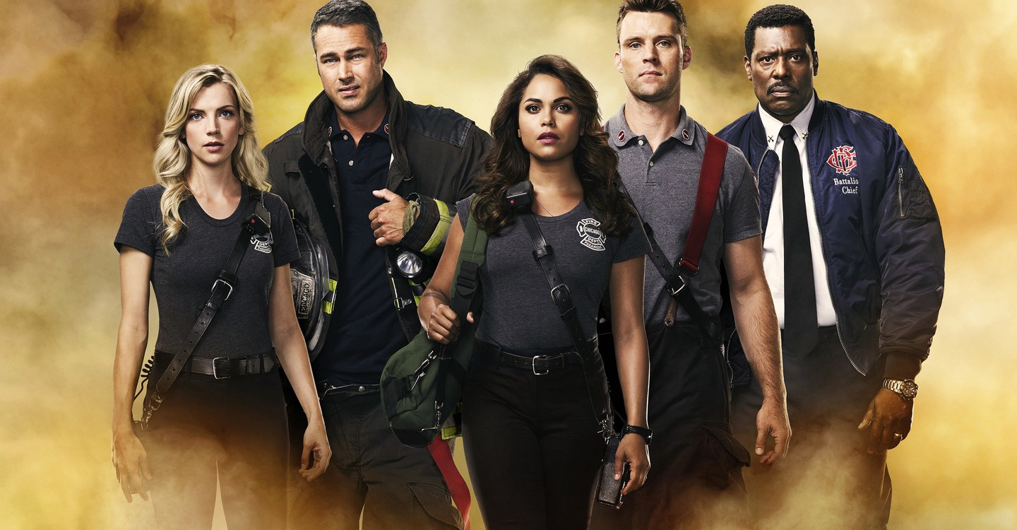 Chicago Fire backdrop 1