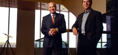 Enron: Os Mais Espertos da Sala