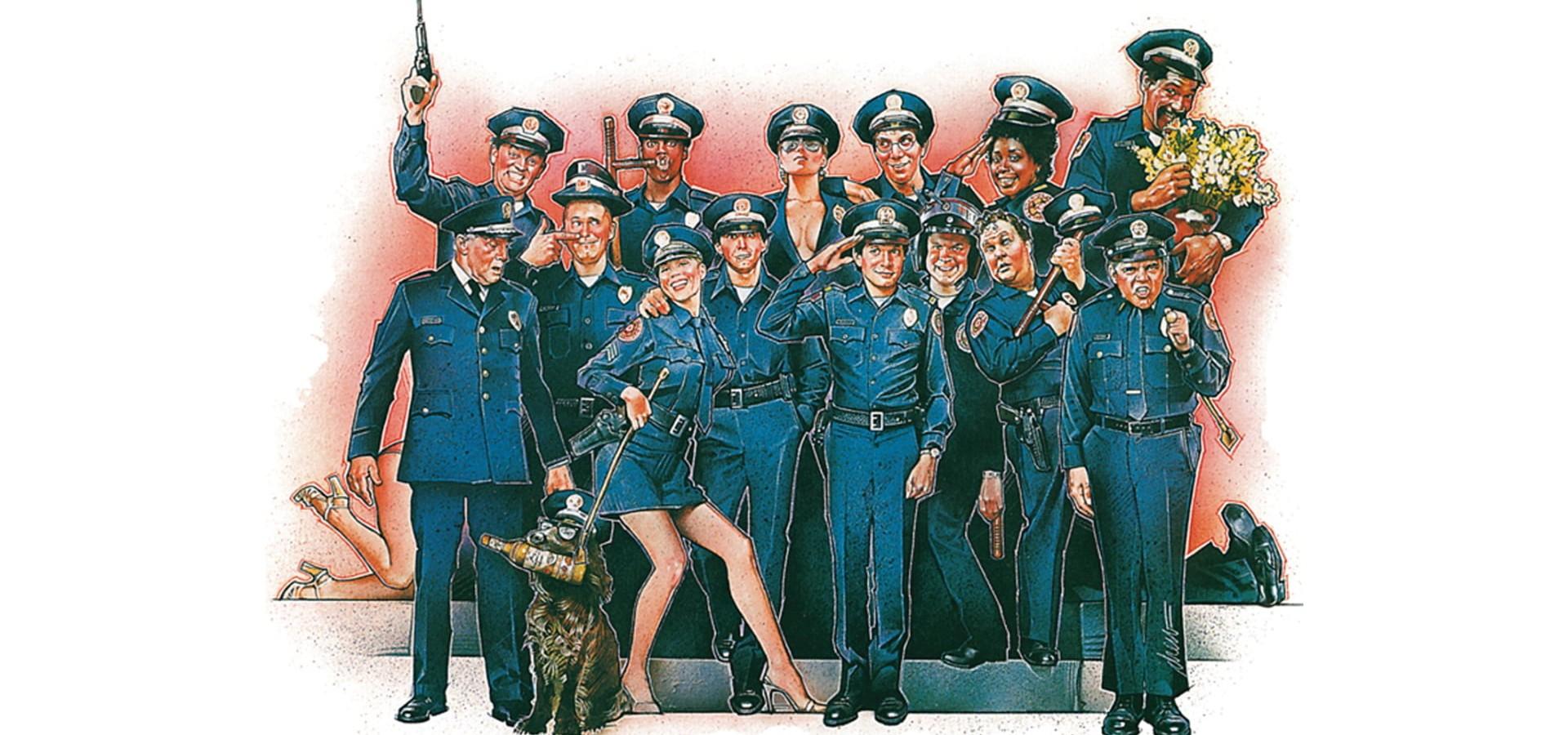 Academia de Polícia