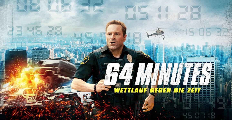 64 Minutes – Wettlauf gegen die Zeit