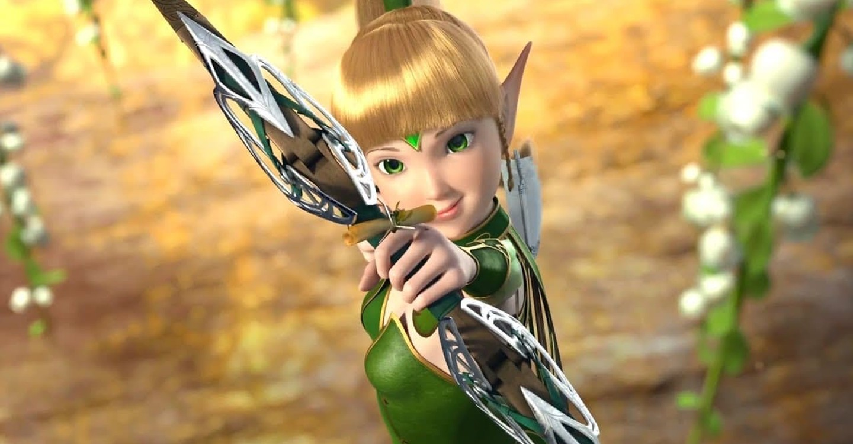 Throne Of Elves Movie Watch Streaming Online