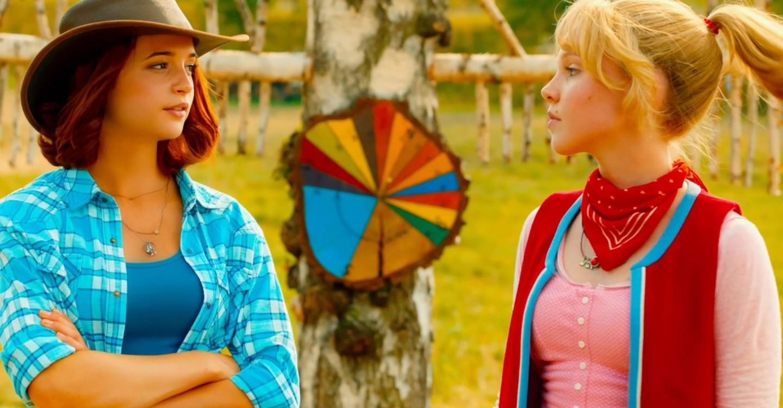 Bibi & Tina Mädchen Gegen Jungs Stream