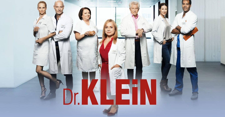 Dr. Klein Staffel 2