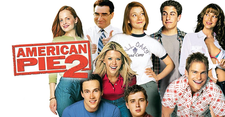 American Pie 2 Stream Kinox