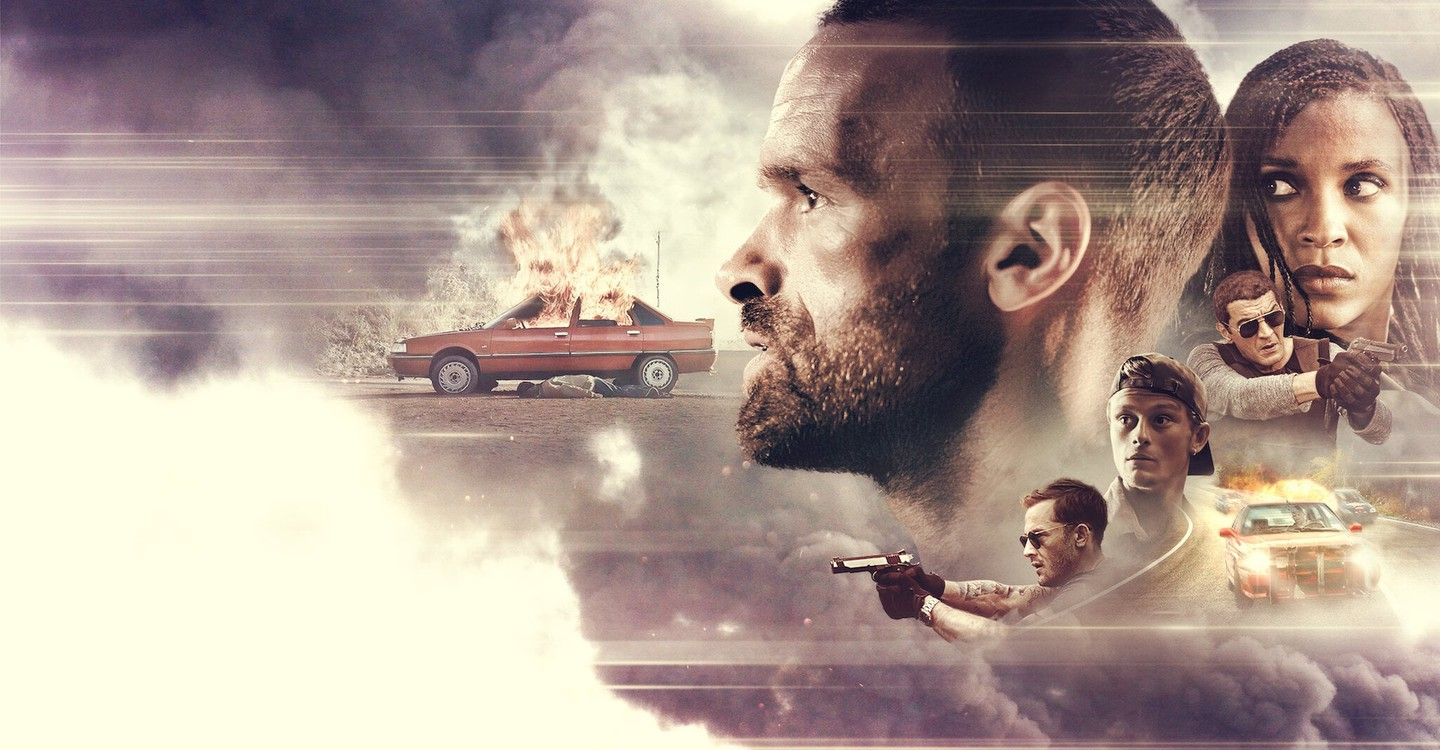 Lost Bullet Movie Where To Watch Streaming Online