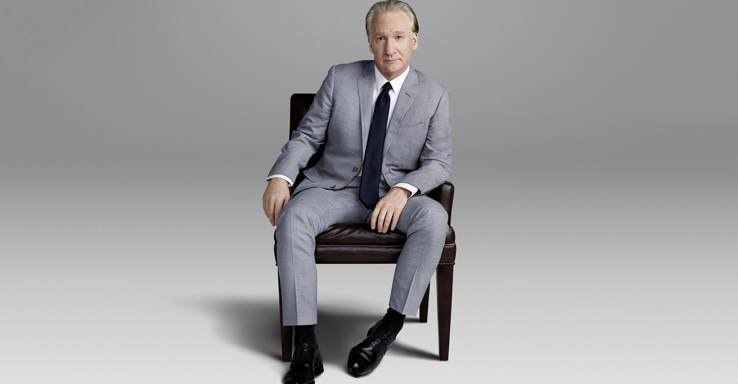 Real Time with Bill Maher - streaming online