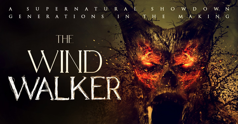The Wind Walker - Dämon des Waldes