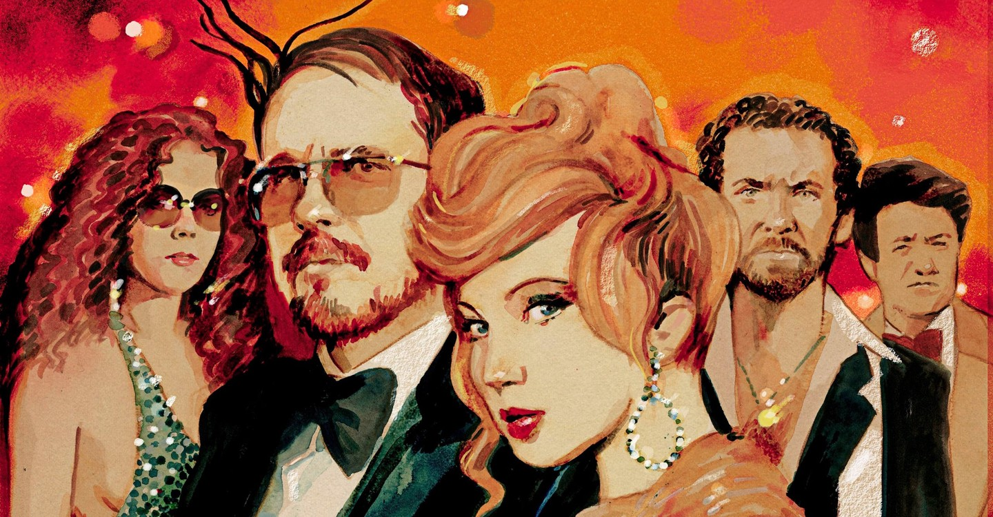 American Hustle Streaming Where To Watch Online