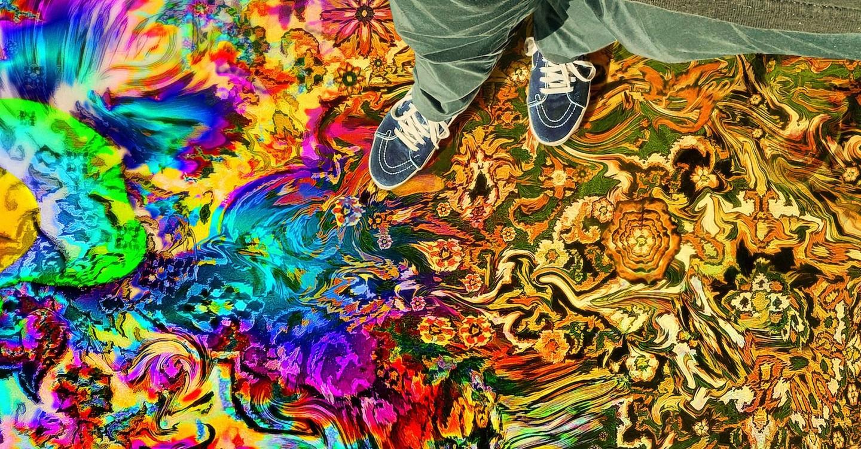 Un buon trip: avventure psichedeliche