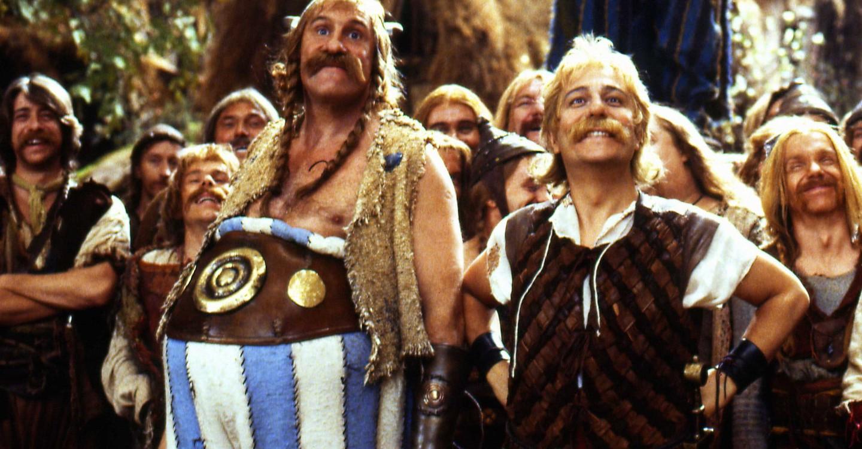 Asterix & Obelix Gegen Caesar Stream