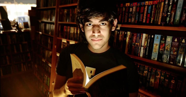 The Internet's Own Boy: L'histoire d'Aaron Swartz