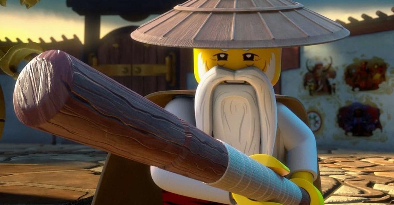LEGO Ninjago: Secrets of the Forbidden Spinjitzu