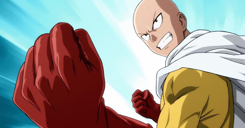 One Punch Man: Wanpanman