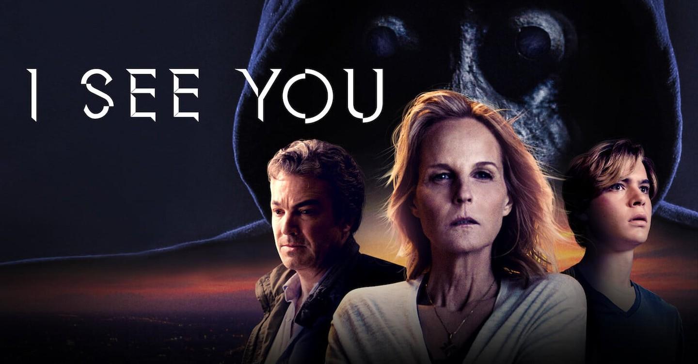 Te veo - película: Ver online completas en español