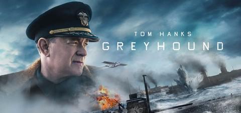 Greyhound: enemigos bajo el mar