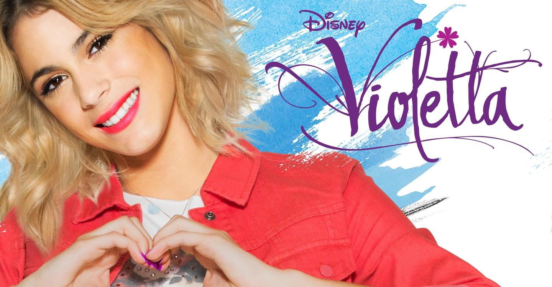 Violetta Stream Deutsch