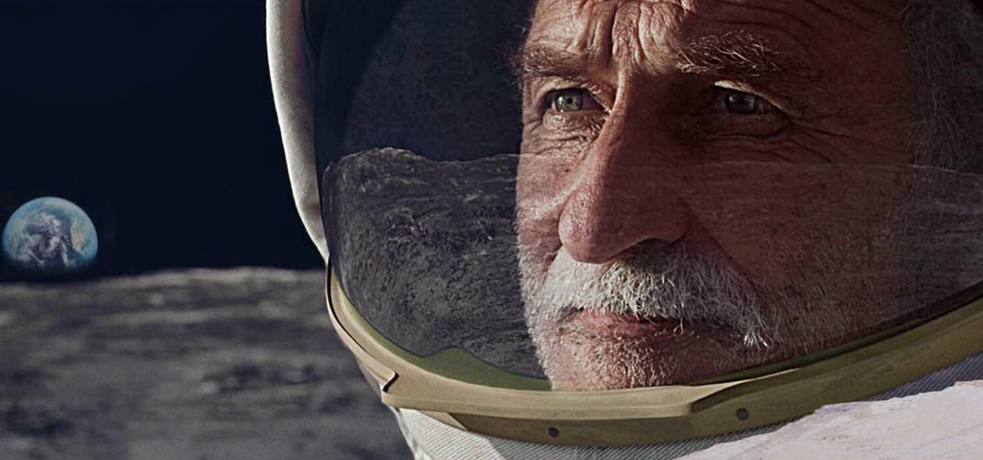 L'uomo che comprò la luna