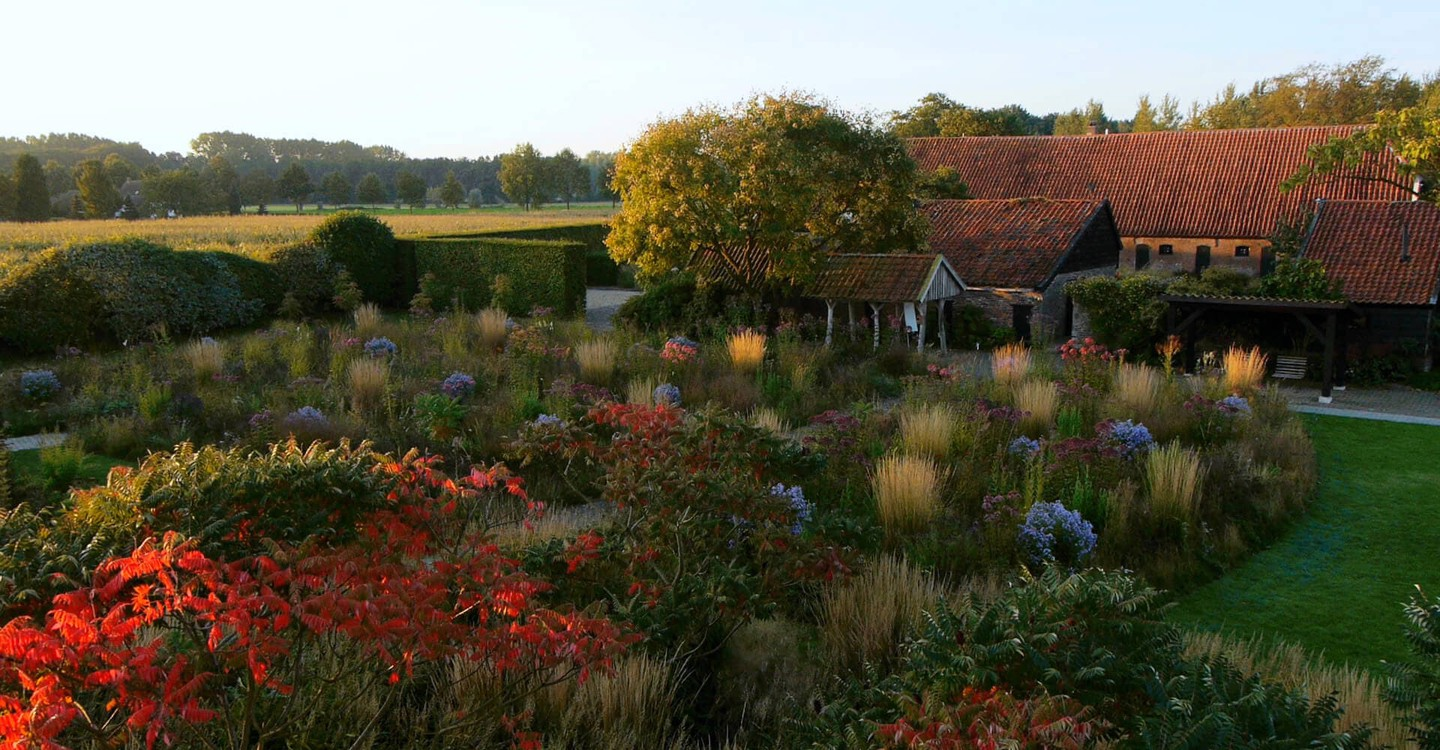 Five Seasons The Gardens Of Piet Oudolf Watch Online Free
