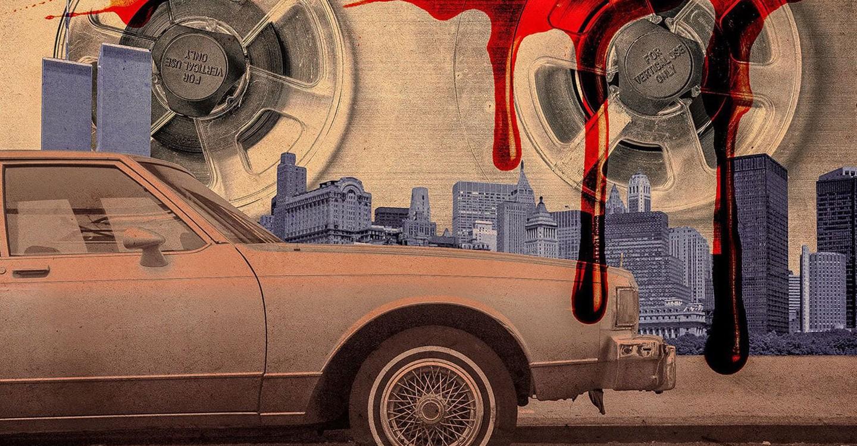 Stadt Der Angst: New York Gegen Die Mafia