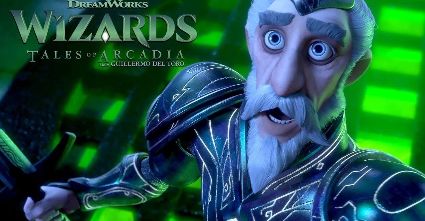 Wizards: Tales of Arcadia