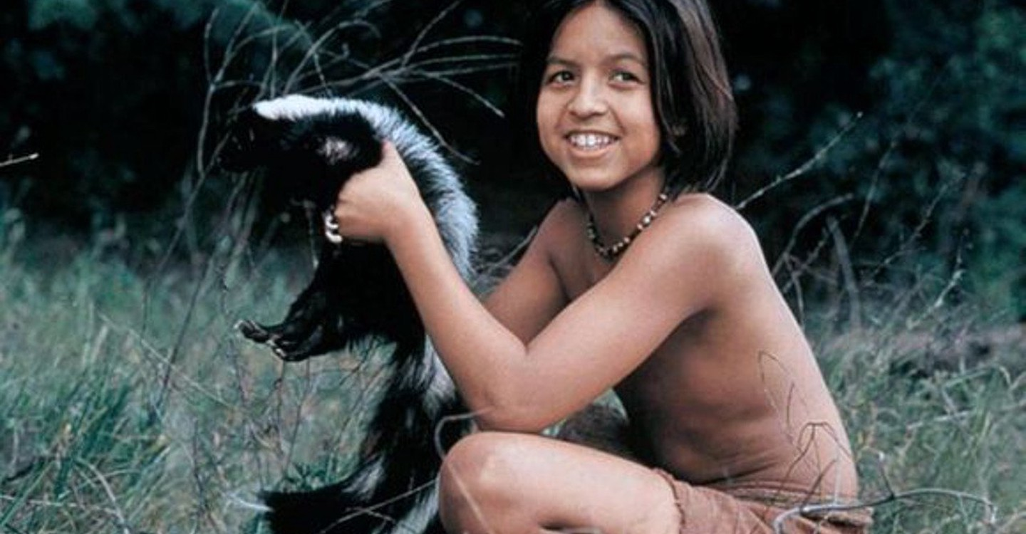 The Jungle Book Streaming