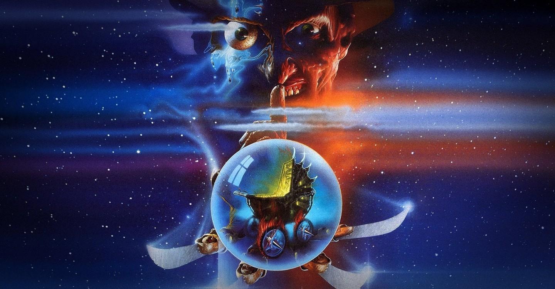 Pesadelo em Elm Street 5